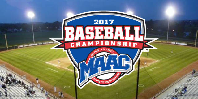 The Canisius Golden Griffs will have 10 Canucks on their roster when the Metro Atlantic Athletic Conference goes Wednesday afternoon at Sal Maglie Stadium in Niagara Falls, NY.