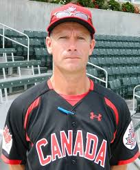 Greg Hamilton (Ottawa, Ont.) who has run the Canadian Junior National Team program since 1998.