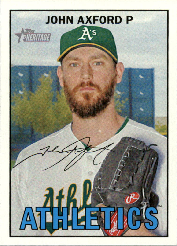 After a rocky start to his season, right-handed reliever John Axford (Port Dover, Ont.) has held opponents scoreless in his last four appearances.
