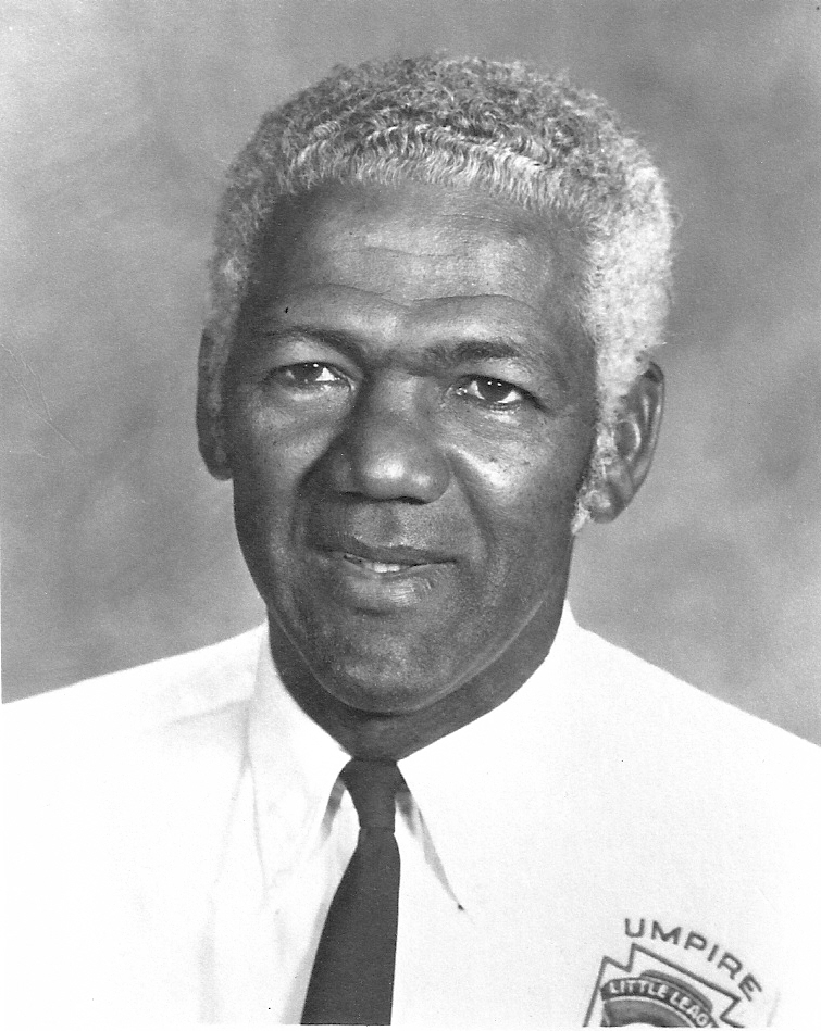 Longtime umpire Doug Hudlin (Victoria, B.C.) was elected to the Canadian Baseball Hall of Fame posthumously on Saturday. Photo Credit: Canadian Baseball Hall of Fame