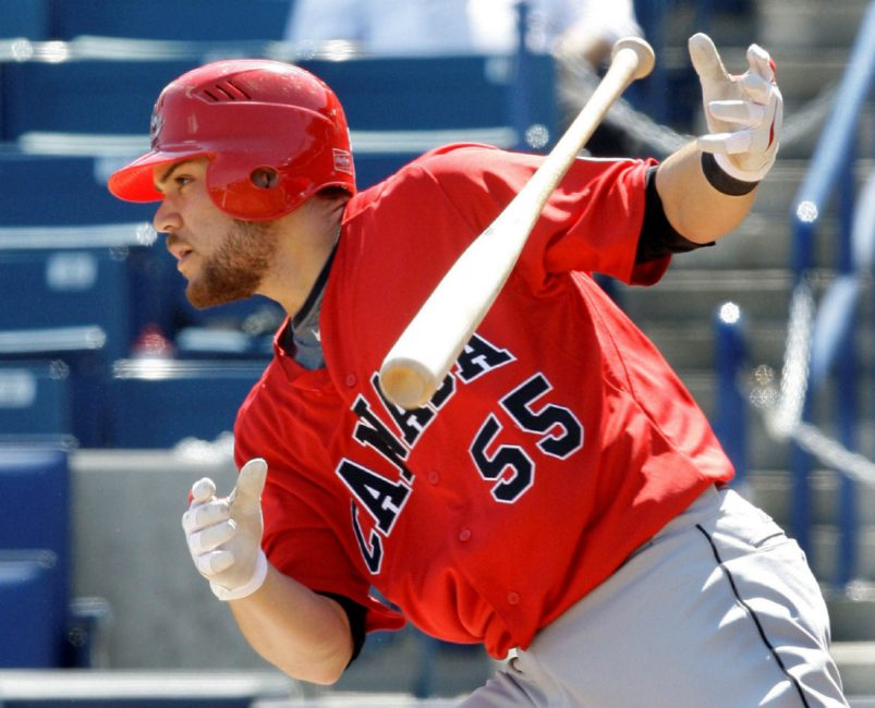 Russell Martin (Montreal, Que.)