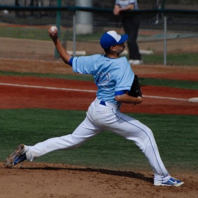 North Delta Blue Jays Justin Thorsteinson (Richmond, BC)