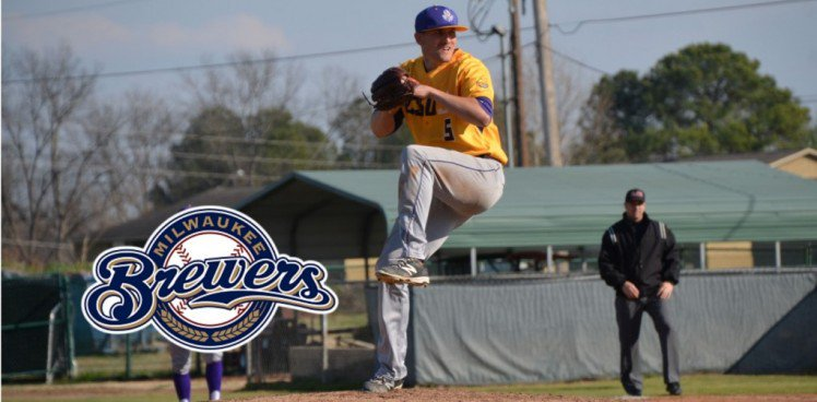 RHP Hunter Cunningham (Mission, BC) Louisiana State University-Shreveport Pilots