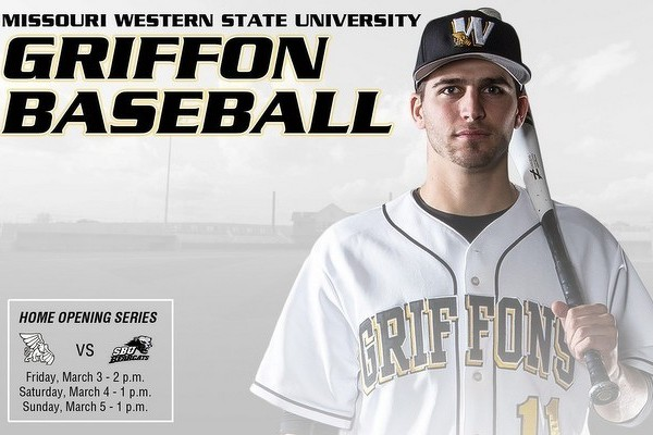 INF David Glaude (Quebec City, Que.,) Missouri of the Western State Griffons