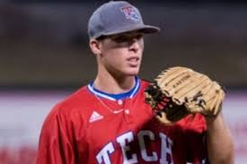 3B Raphael Glad (Trois-Rivieres Que.) Louisiana Tech University
