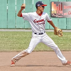 INF Samuel Poliquin (Lachine, Que.,) Colby