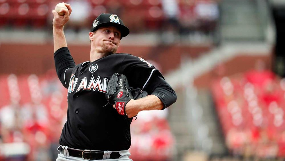 The Toronto Blue Jays have recalled former Miami Marlins right-hander Tom Koehler from triple-A Buffalo to start Thursday's game against the Tampa Bay Rays.