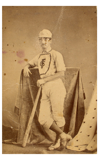 Bill Humber's presentation about 19th century player Bob Addy will be one of the highlights of the second annual Canadian Baseball History Symposium to be held in St. Marys, Ont., on November 18 and 19.