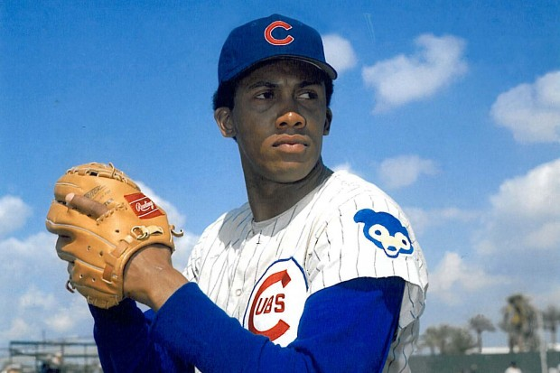 Today marks the 52nd anniversary of Fergie Jenkins' major league debut. Photo Credit: Canadian Baseball Hall of Fame.