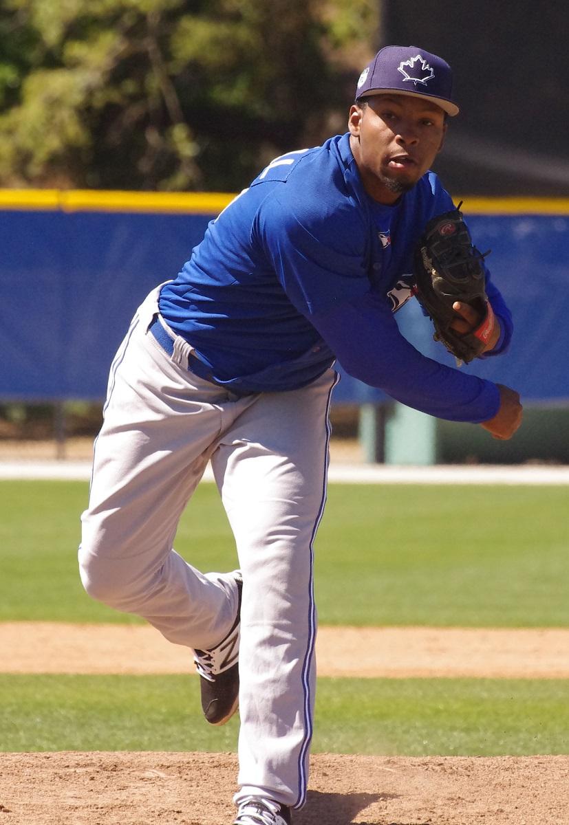 Orlando Pascual. Photo Credit: Jay Blue
