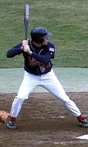 The annual Canadian Baseball Network all-Canadian college team list of alumni who were drafted into pro ball began with Jason Bay (Trail, BC) of Gonzaga Bulldogs.