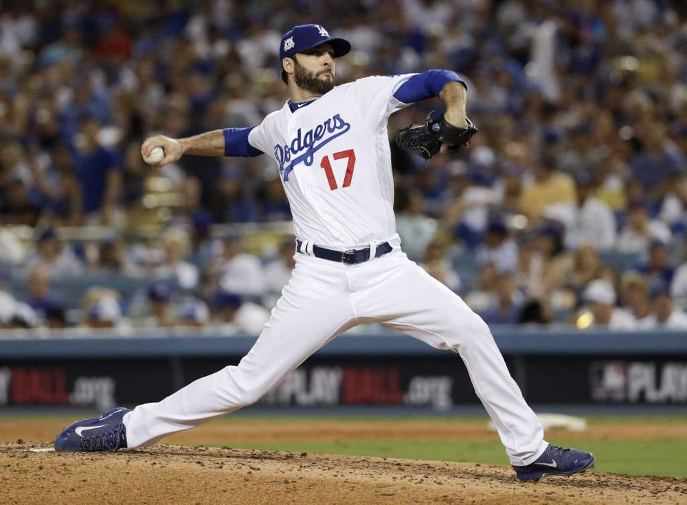 """Dodgers reliever Brandon Morrow pitches in Game 2 of the National League Championship Series in Los Angeles. Earlier in his career, Morrow spent five years with the Toronto Blue Jays. (Matt Slocum, Associated Press)        Normal   0           false   false   false     EN-CA   X-NONE   X-NONE                                                                                                                                                                                                                                                                                                                                                                                   /* Style Definitions */  table.MsoNormalTable {mso-style-name:""""Table Normal""""; mso-tstyle-rowband-size:0; mso-tstyle-colband-size:0; mso-style-noshow:yes; mso-style-priority:99; mso-style-qformat:yes; mso-style-parent:""""""""; mso-padding-alt:0cm 5.4pt 0cm 5.4pt; mso-para-margin-top:0cm; mso-para-margin-right:0cm; mso-para-margin-bottom:6.0pt; mso-para-margin-left:0cm; line-height:107%; mso-pagination:widow-orphan; font-size:11.0pt; font-family:""""Arial"""",""""sans-serif""""; mso-ascii-font-family:Arial; mso-ascii-theme-font:minor-latin; mso-fareast-font-family:""""Times New Roman""""; mso-fareast-theme-font:minor-fareast; mso-hansi-font-family:Arial; mso-hansi-theme-font:minor-latin; mso-bidi-font-family:""""Times New Roman""""; mso-bidi-theme-font:minor-bidi;} table.MsoTableGrid {mso-style-name:""""Table Grid""""; mso-tstyle-rowband-size:0; mso-tstyle-colband-size:0; mso-style-priority:39; mso-style-unhide:no; border:solid windowtext 1.0pt; mso-border-alt:solid windowtext .5pt; mso-padding-alt:0cm 5.4pt 0cm 5.4pt; mso-border-insideh:.5pt solid windowtext; mso-border-insidev:.5pt solid windowtext; mso-para-margin:0cm; mso-para-margin-bottom:.0001pt; mso-pagination:widow-orphan; font-size:15.0pt; font-family:""""Arial"""",""""sans-serif""""; mso-ascii-font-family:Arial; mso-ascii-theme-font:minor-latin; mso-hansi-font-family:Arial; mso-hansi-theme-font:minor-l"""