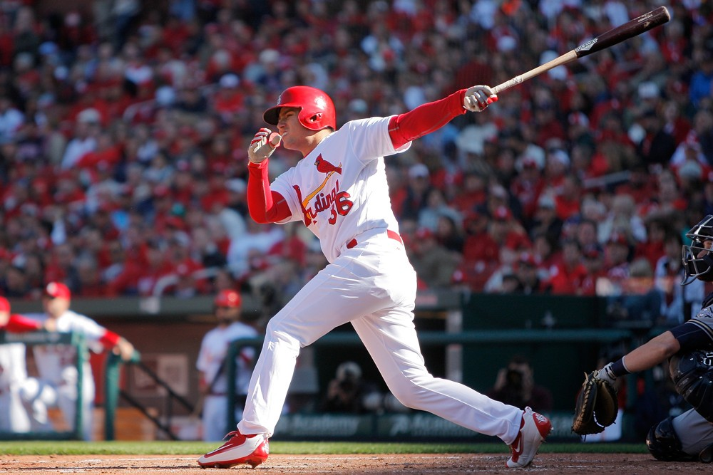 The Toronto Blue Jays acquired 2016 National League all-star infielder Aledmys Diaz from the St. Louis Cardinals on Friday.