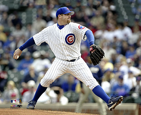 Gibsons, B.C., native Ryan Dempster will be part of the B.C. Sports Hall of Fame's class of 2018.