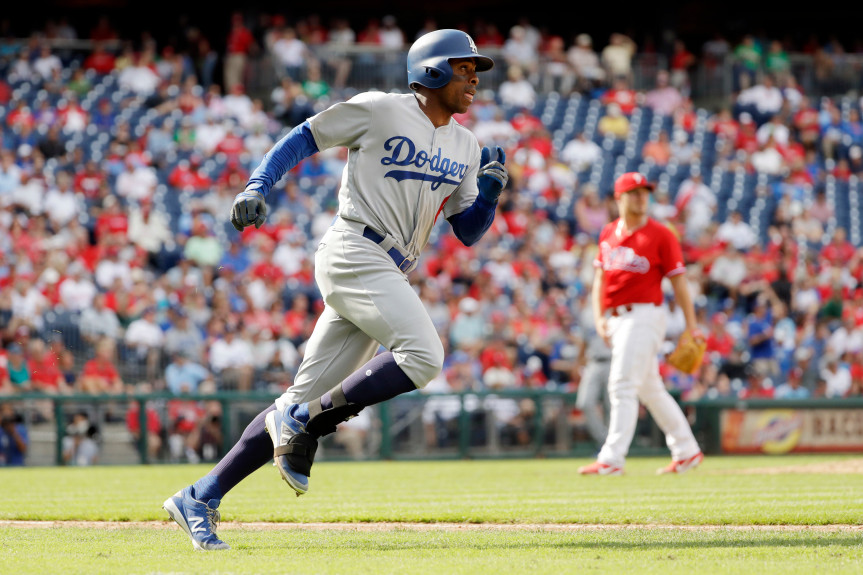 The Toronto Blue Jays have signed Curtis Granderson to a one-year, $5-million contract. Photo Credit: Matt Slocum/AP Photo