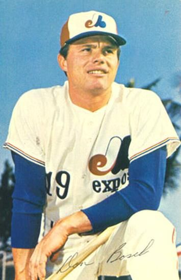 Former Montreal Expo Don Bosch is among the ex-major leaguers who feels he has been shortchanged by MLB and the MLBPA in retirement.