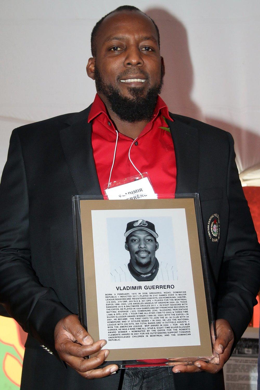 Photo Credit: Canadian Baseball Hall of Fame