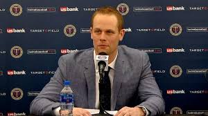 Former North Delta Bllue Jays 1B Justin Morneau (New Westminster, BC) has joined the Minnesota Twins front office.