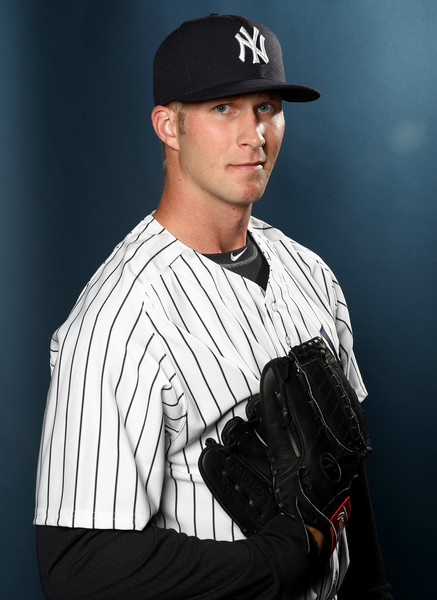 The Can-Am League's Ottawa Champions have acquired Windsor, Ont., native Evan Rutckyj, who spent parts of six seasons in the New York Yankees organization. Photo Credit: Getty Images