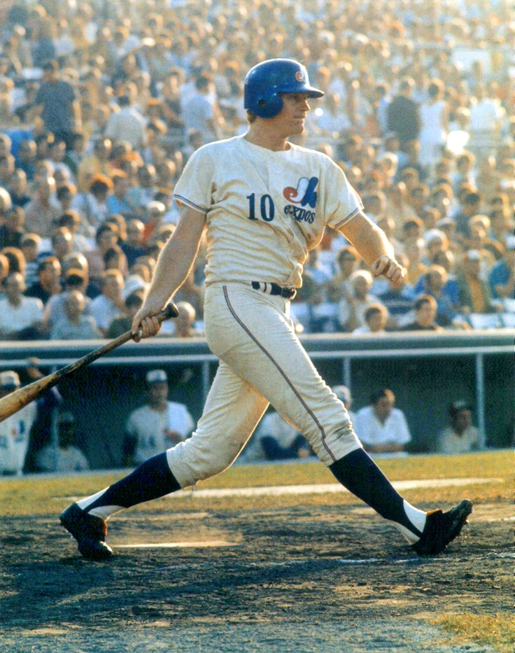 Montreal Expos legend and Canadian Baseball Hall of Famer Rusty Staub will be a guest at this year's ExposFest fundraiser which will take place on March 25.