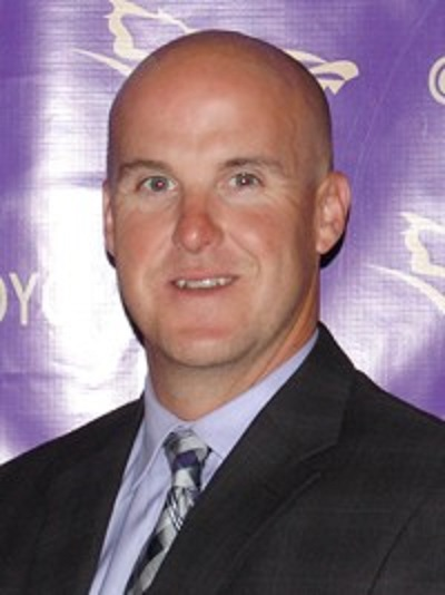 Bill Neale (Collingwood, Ont.) head coach at Kansas Wesleyan University
