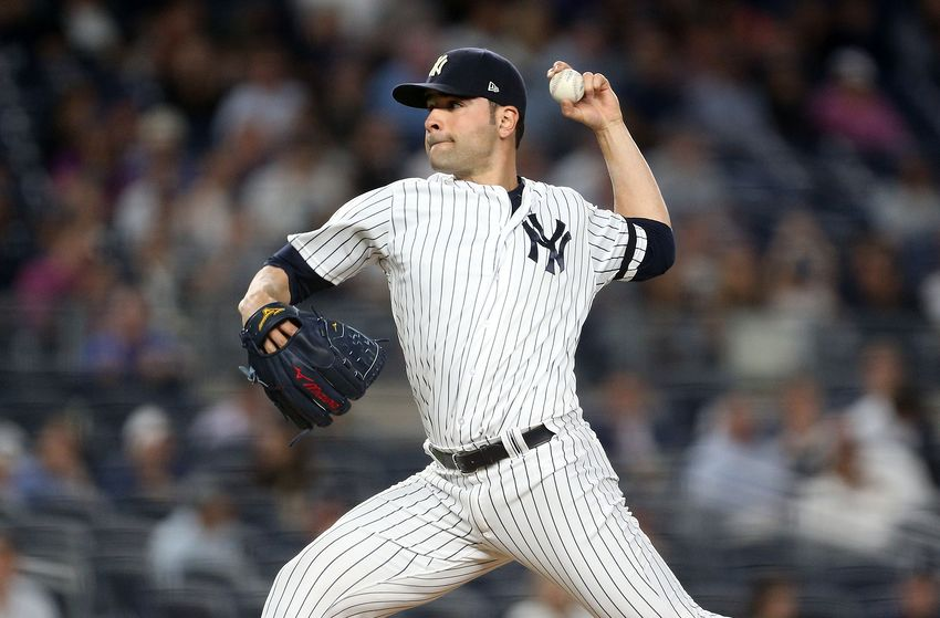 The Toronto Blue Jays have signed veteran left-hander Jaime Garcia to a one-year, $8-million contract.