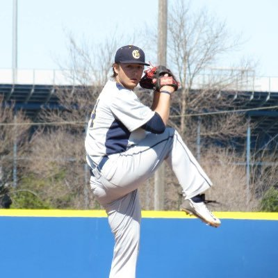 Frmer Vauxhall Jet LHP Jared Kennedy (Calgary, Alta.) pitched five scoreless for the Canisius Golden Griffs. He struck out four.