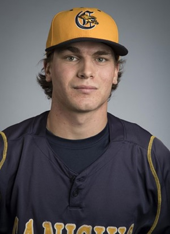 Former Ontario Blue Jays INF Conner Morro (Cheltenham, Ont.) hit .466 (7-for-15) for the Canisius Griffs. Morro drove in five runs.