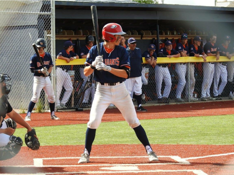 Quinn Tassie, a product of the Fort McMurray baseball program, has signed on with Midland University in Nebraska (NAIA).