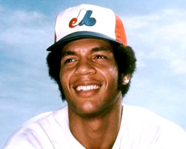 Ken Singleton played three seasons for the Montreal Expos.