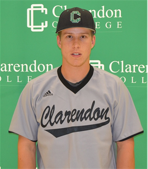 Anthony Quirion (Dixville, Que.) led all Canuck hitters with a .643 average going 9-for-14 for Clarendon.