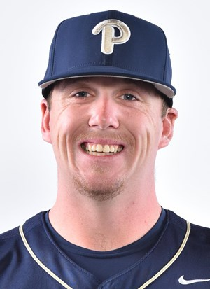 Former Ontario Blue Jay R.J. Freure (Burlington, Ont.) pitched 6 1é3 innings fanning nine.