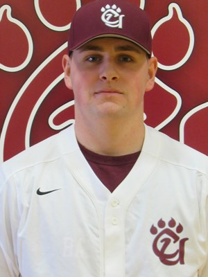 Former Whitby Chiefs Evan Webb (Whitby, Ont.) had eight hits and six RBIs for the Concord Mountain Lions.