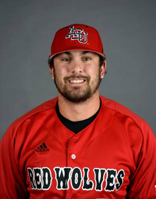 Ontario Terriers grad Kyle MacDonald (Mississauga, Ont.) had five hits and drove in six for the Arkansas State Red Wolves.