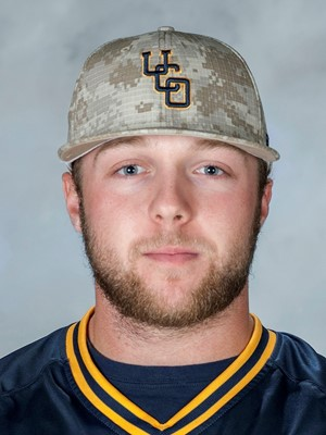 Team Ontario grad Glenn Reeves (Ajax, Ont.) had a big week for the Central Oklahoma Broncos.