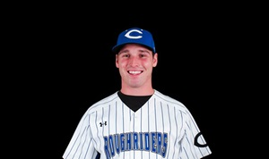 Field House Pirates grad Drew Reilly (Cambridge, Ont.) had two hits for the Crowder Roughriders.