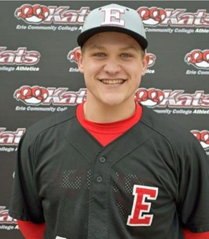 Bulllett Proof Procpects grad Austin Wheeler (Welland, Ont.) had five hits and three RBIs for the Erie Kats.