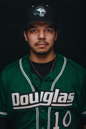 Parksville Royals grad Andrew Evernden (Parksville, BC) batted .375 for the Douglas Royals.
