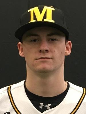 Ottawa-Nepean Canadians grad Matt Wagner (Pembroke, Ont.) had five hits and drove in six runs.