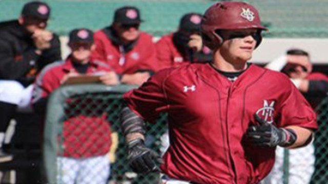 Abbotsford Cardinals grad Tanner Rempel (Abbotsford, BC) had seven hits and four RBIs for Colorado Mesa.