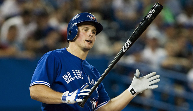 Former Toronto Blue Jays outfielder Travis Snider has signed with the independent Atlantic League's Long Island Ducks to begin the 2018 season.