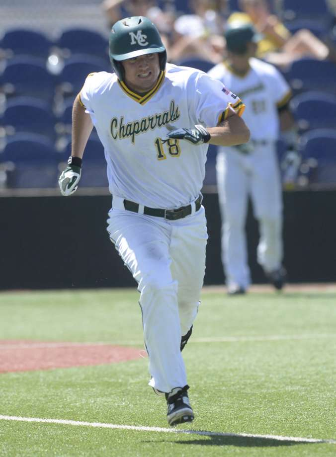 Former Vauxhall Academy Jet Nolan Rattai (Medicine Hat, Alta.) had a six-hit week for the Northern Kentucky Norse.
