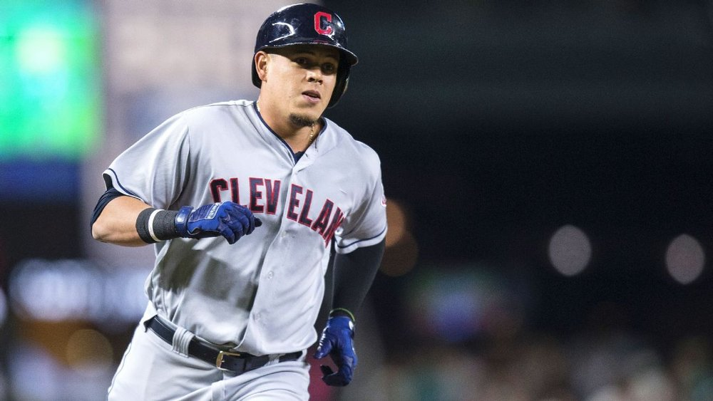 The Toronto Blue Jays acquired infielder Gio Urshela from the Cleveland Indians on Wednesday.