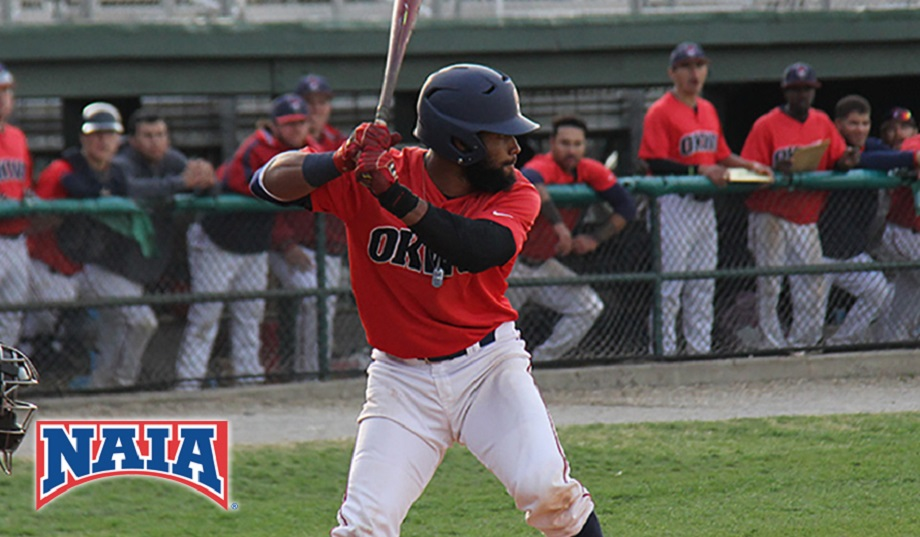The reigning Canadian Baseball Network college Player of the Year, Christopher Acosta-Tapia (Deauville, Que.) is trying to lead the Oklahoma Wesleyan University Eagles back to the Avista NAIA World Series.