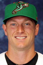 The Baltimore Orioles release Michael Saunders (Victoria, BC).