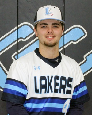 Ontario Thunderbirds' grad Reilly Rutgers (Hamilton, Ont.) gained a tourney win for the Garrett Lakers.