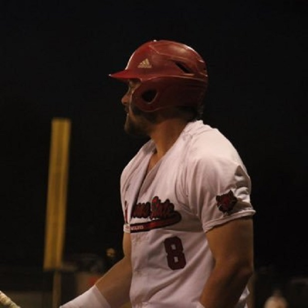 Ontario Terriers grad Kyle MacDonald (Mississauga, Ont.) had four home runs for the Arkansas State Red Wolves.