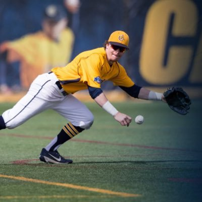 The final player coach Mike McRae (Niagara Falls, Ont.) signed before McRae joined Virginia Commonwealth was Ontario Blue Jays grad Conner Morro (Cheltenham, Ont.) who now patrols shortstop for the Canisius Golden Griffs.