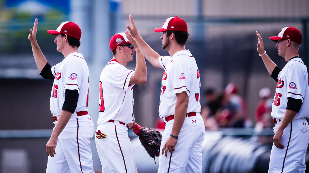 The Okotoks Dawgs are one of the teams in the Western Major Baseball League that is set to undergo rebranding.