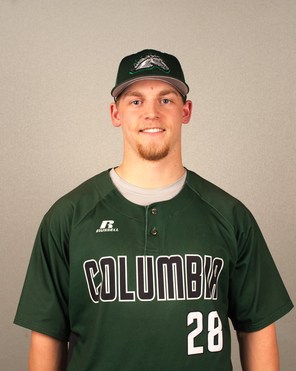 Ontario Terriers grad Elliott Curtis (Waterloo, Ont.) batted .378 for the Columbia State Tigers.